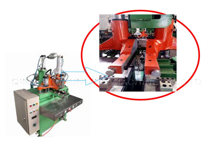 Inner Tube Splicing Machine for Rubber